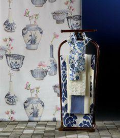 Spice Collection: Lino puro, para  los amantes de lo natural. #wind #exclusive #design #ontario #fabrics