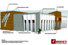 restaurant exterior design exteriorjpg restaurant design
