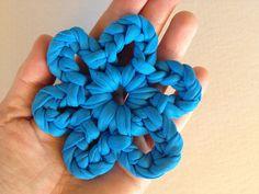 Lady Crochet: Verano en turquesa