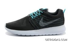 sneakers for cheap cd709 fcd1d Nike Roshe Run Night Stadium Medium Grey Sport Turquoise Black TopDeals,  Price   78.30 - Adidas Shoes,Adidas Nmd,Superstar,Originals