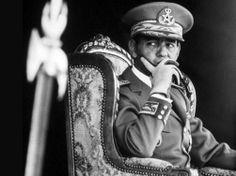 HM King Hassan II