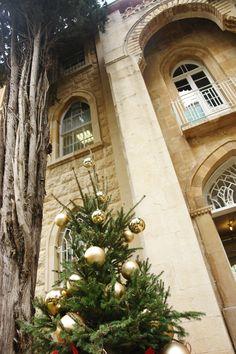 LAU - Beirut Campus
