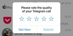 Las llamadas de Telegram, ya disponibles en Europa - https://www.actualidadiphone.com/las-llamadas-de-telegram-ya-disponibles-en-europa/