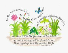 scripture art - Linda robb - Picasa Web Albums