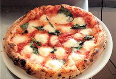 Pupatella in Arlington -- best pizza around!  The Burrata platter is delicious, too!