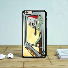 BOOTY HUNTER SQUIDBILLIES iPhone 6 Case Dewantary