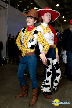 765d4b2bb56a9 sheriff Woody cosplay by Lena Lewin  comiccon  игромир  cowboy   sheriff woody  woody costume