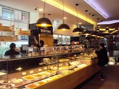 Mercado de Moncloa: ¡Al rico mercado gourmet en otra zona de Madrid! | DolceCity.com