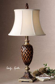 Shade shape, lamp shape, detail