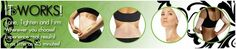 """Our EXCLUSIVE Ultimate Body Applicator is a one-of-a-kind botanical infused wrap that will tighten, tone and firm in as little as 45 minutes!!! Ready to """"Get Your Sexy Back""""? Contact me today!  shannakimbrel@ymail.com  https://thinnerinchbyinch.myitworks.com"""