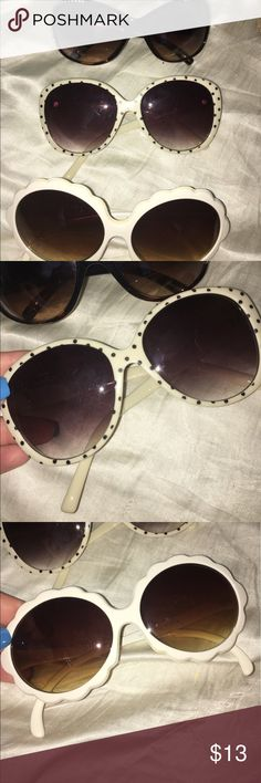 Sunglasses bundle 9 each if u want just one Accessories Glasses