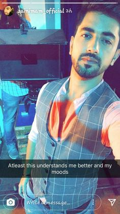 😍😘 Zain Imam, Actor Photo, Ig Story, Bollywood Fashion, Handsome Boys, Actors & Actresses, Cute Pictures, Guys, My Love