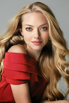 Amanda Seyfried: Intelligent Blondy