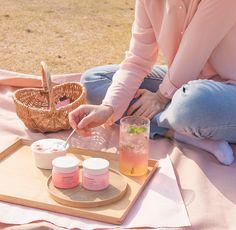 Innisfree – B K I D House Of Beauty, Beauty Uk, K Beauty Routine, Jelly Cream, Korean Brands, Beauty Regime, Laneige, Innisfree, Korean Skincare