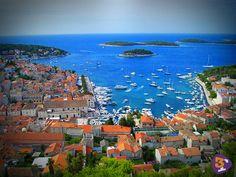 3T - TheTripTease | Summer 2013 in Hvar island, Croatia. Accomodation in Hvar island