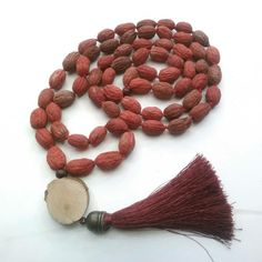 Tassel Necklace, Tassels, Jewelry, Jewlery, Jewerly, Schmuck, Jewels, Tassel, Jewelery