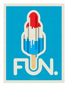 fun. at the Bunbury Music Festival in Cincinnati, by Tommy Sheehan