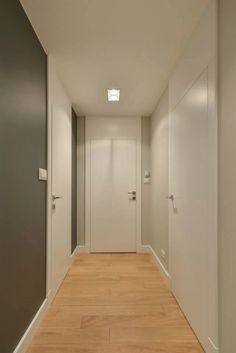 Home Door Design, Door Design Interior, Apartment Interior Design, Modern Interior, Porte Design, Bedroom Bed Design, House Doors, Bedroom Doors, Modern Kitchen Design
