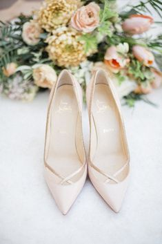 Whimsical Romantic Wedding Inspiration With Grace Kelly Vibes – Fiorello Photography 29 Wedding shoe shopping has never been this fun! Find your perfect pair without leaving home. #bridalmusings #bmloves #bridalshoes #wedding Bridal Shoes Online, Best Bridal Shoes, Bridal Wedding Shoes, Bridal Heels, Unique Wedding Shoes, Whimsical Wedding Inspiration, Bridal Hair Inspiration, Grace Kelly Wedding, Bohemian Sandals