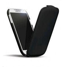 Funda Samsung Galaxy S4 - Case-Mate Signature - Negro