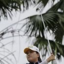 Inbee Park shoots 67 for share of Kia Classic lead (The Associated Press)