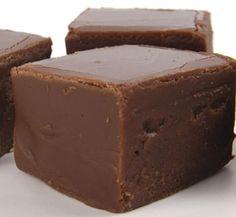 old fashioned fudge-Paula Deen