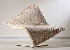 Versace Carpet Chair