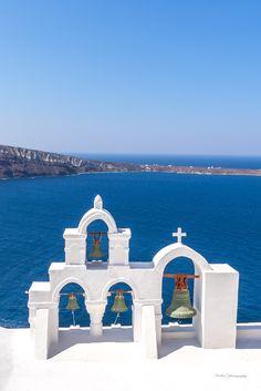 Santorini, Greece -SandraZ