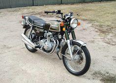 Honda CB550 Four