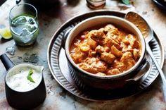 Tejszínes csirkemell kellemes fűszerezéssel – szószos finomság, a kicsik is szeretik!! :) | Ketkes.com