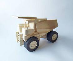 LadislavKurnota / Auto nakladač Wooden Toys, Car, Wooden Toy Plans, Wood Toys, Automobile, Woodworking Toys, Autos, Cars