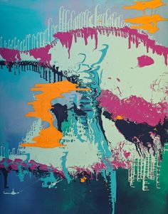 THUNDERHEADS Art Print