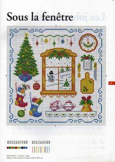 Gallery.ru / Фото #53 - Новогодние миниатюры - Los-ku-tik