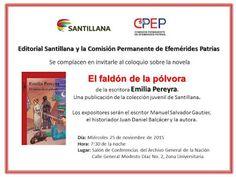 Literatura Infantil y Juvenil Dominicana: Santillana y la Comisión de Efemérides Patrias org...