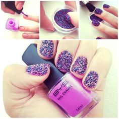 BYS Caviar for Nails