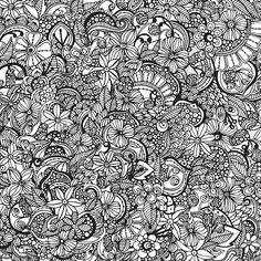 I spy... Art Print by Valentina Harper | Society6