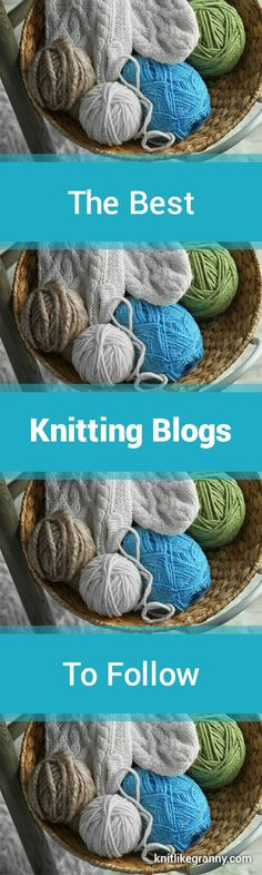 While the blogosphere and social media is awash with countless colourful images of incredible knitting designs and patterns, it can be difficult to know which knitting bloggers are actually worth following. So, we've searched high and low to bring you our pick of wonderful knitting bloggers who are experts at their craft. For the ultimate in knitting inspiration, here's who to look out for in 2017…Over 100 Top Knitting Bloggers made this list! Check out who you can follow.