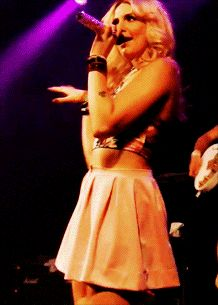 Rydel Mary Lynch<< the boys in the background tho :D