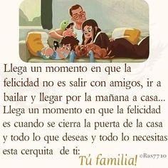 Familia....❤️