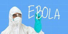 TEH HERBAL SARANG SEMUT OBAT KANKER: Wabah Virus Ebola di Afrika, Kita Tak Perlu Cemas