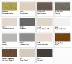 interior paint colors for 2013 | Color trends and popular interior paint colors for modern room ...