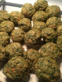 Our Little Nest: Sneaky (and super healthy) Veggie Muffins