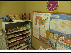 7 formas de aplicar el método Montessori en casa con tus hijos - YouTube