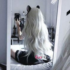 Ideas Hair Extensions Tutorial Beauty For 2019 Hair Inspo, Hair Inspiration, Pelo Multicolor, Mode Kawaii, Pinterest Hair, Grunge Hair, Clip In Hair Extensions, Pretty Hairstyles, Hair Goals