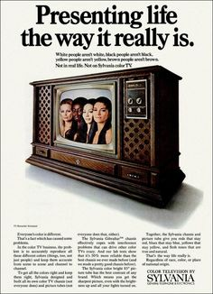 Presenting Life the Way It Really Is, 1969