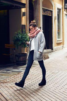 lookbook de eseoese otono invierno 2014 2015 | Galería de fotos 3 de 37 | Vogue