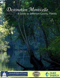 Destination Monticello (Florida)