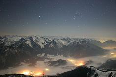 ¿Cuál es la estrella más brillante que se puede ver a simple vista?   eHow en Español
