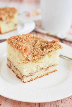 Looking for Fast & Easy Cake Recipes, Dessert Recipes! Recipechart has over free recipes for you to browse. Find more recipes like Sour Cream Coffee Cake. No Bake Desserts, Just Desserts, Delicious Desserts, Yummy Food, Yummy Yummy, Baking Recipes, Cake Recipes, Dessert Recipes, Cupcakes