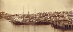 Image result for university of washington waterfront historic